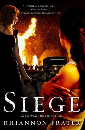 Siege As The World Dies Book Three 01