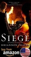 Siege As The World Dies Book Three Amazon Us