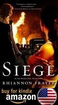 Siege As The World Dies Book Three Kindle Amazon Us