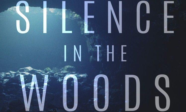 Silence In The Woods J P Choquette Main