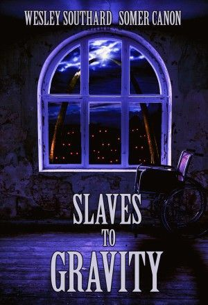 Slaves To Gravity Wesley Southard Somer Canon Poster Large