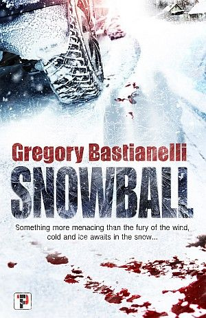 Snowball Gregory Bastianelli Poster Large