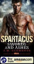 Spartacus Swords And Ashes Amazon Us