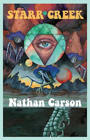 Starr Creek Nathan Carson Poster