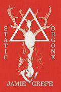 Static Orgone Jamie Grefe Cover