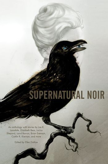 Supernatural Noir 01