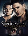 Supernatural Official Companion Season 7 Cover