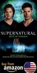 Supernatural Rite Of Passage Amazon Us