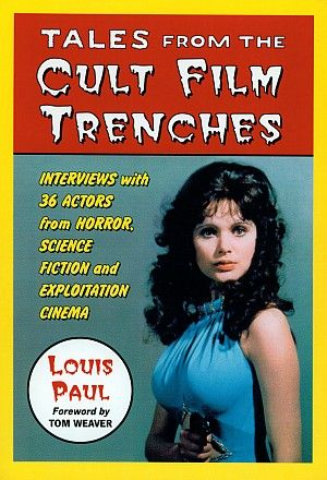 tales from the cult film trenches poster large
