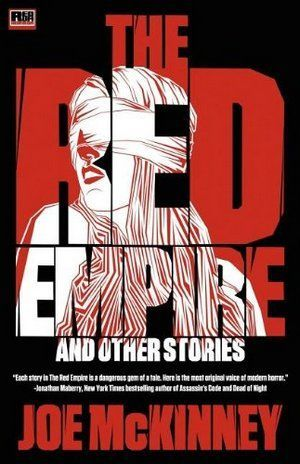 The Red Empire And Other Stories 01