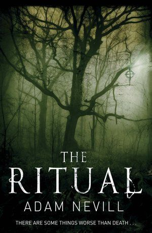 The Ritual Adam Nevill Large