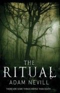 The Ritual Adam Nevill Small