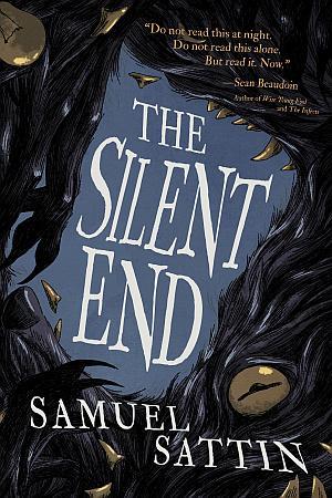 The Silent End Samuel Sattin Poster