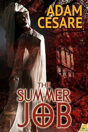 The Summer Job Adam Cesare 01