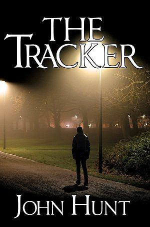 The Tracker John Hunt Poster