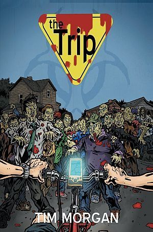 The Trip Tim Morgan Poster