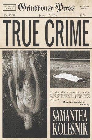 true crime samantha kolesnik poster large
