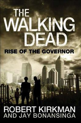 Walking Dead Rise Of The Governor 01