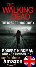 The Walking Dead The Road To Woodbury Amazon Uk Kindle