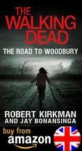 The Walking Dead The Road To Woodbury Amazon Uk
