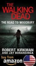 The Walking Dead The Road To Woodbury Amazon Us
