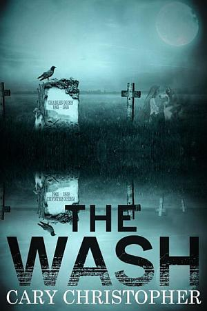 The Wash Cary Christopher Poster