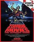 Zombie Movies The Ultimate Guide Cover
