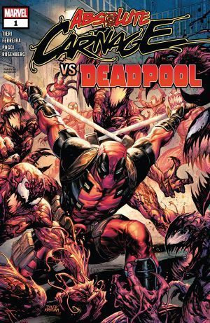 Absolute Carnage Vs Deadpool 1 Large