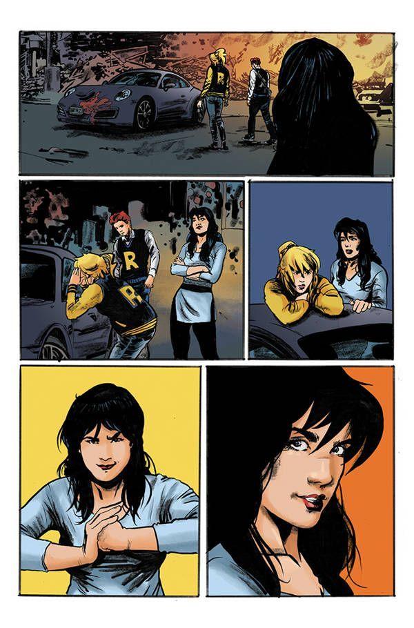 Archie Vs Predator Ii 1 02