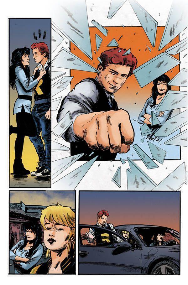 Archie Vs Predator Ii 1 03