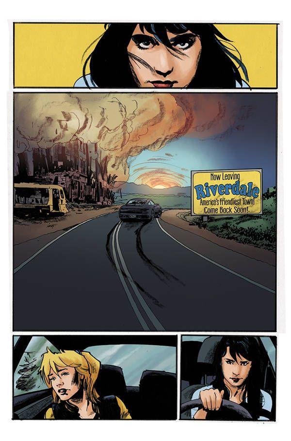 Archie Vs Predator Ii 1 04