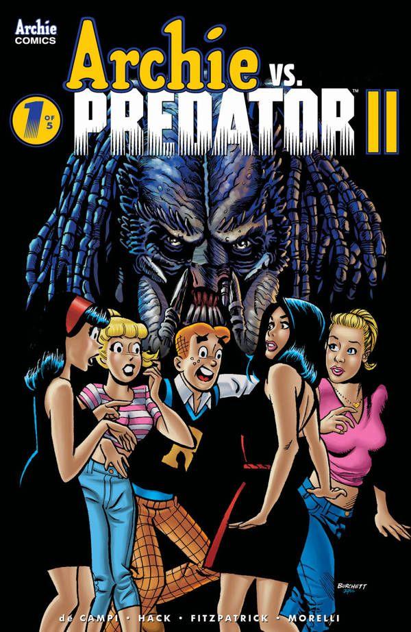 Archie Vs Predator Ii 1 06
