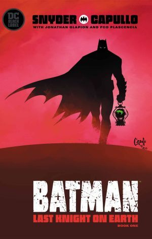 Batman Last Knight On Earth 1 00