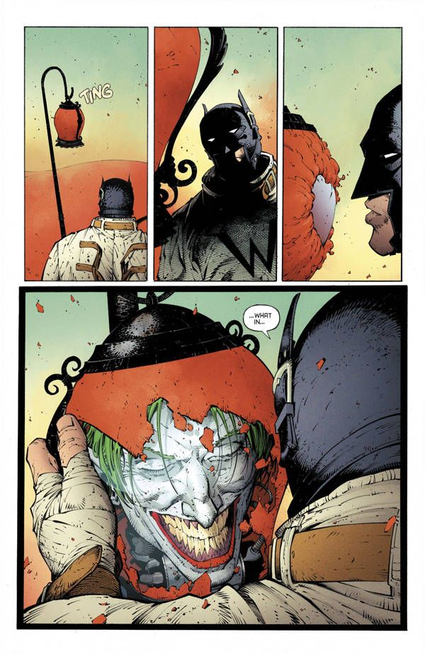 Batman Last Knight On Earth 1 04