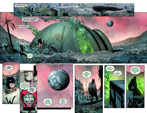 Batman Last Knight On Earth 1 05