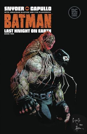 Batman Last Knight On Earth 2 00