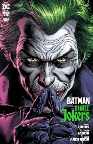 Batman Three Jokers 2 Large