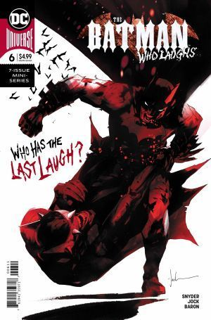 Batman Who Laughs 6 00