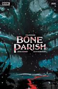 Bone Parish 5 Cover