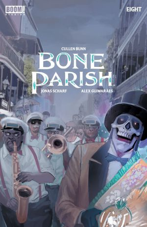Bone Parish 8 00