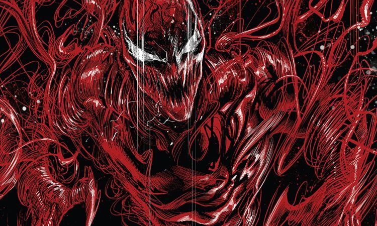 Carnage Black White Blood 2 Main