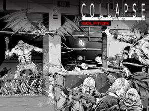 Collapse Vol 1 Large