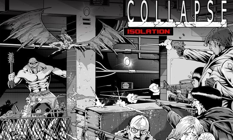 Collapse Vol 1 Main