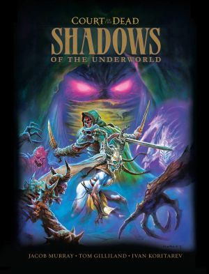 Court Of The Dead Shadows 00