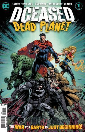 Dceased Dead Planet 1 Large
