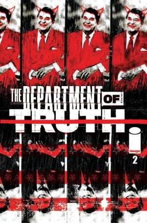 Department Of Truth 2 Large