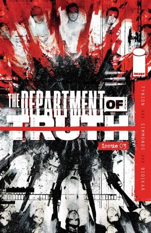 Department Of Truth 3 Large