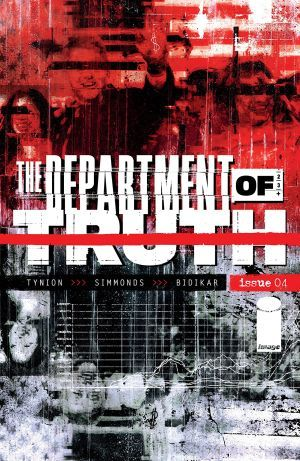 Department Of Truth 4 Large