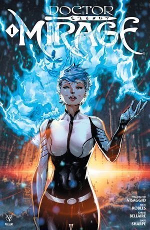 Doctor Mirage 1 Large