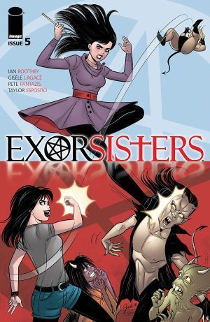 Exorsisters 5 00